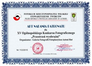 2014 patronat Fotoklub a