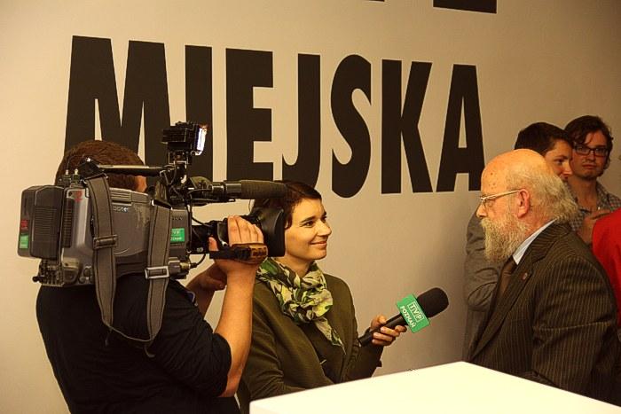 Wywiad z Antonim Rutem.