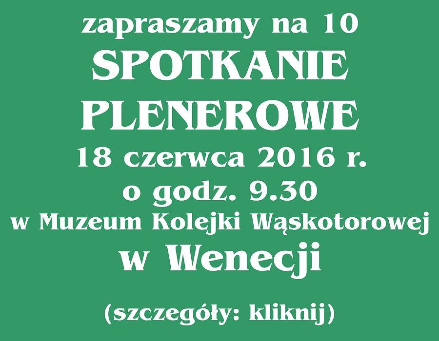 10 Spotkanie Plenerowe180616