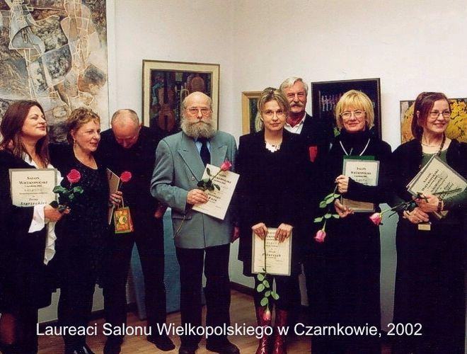 6 I Salon 2002