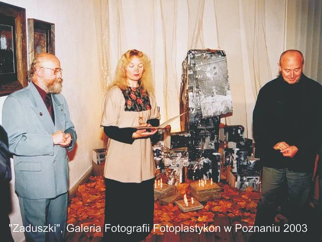 Zaduszki 2003 3a