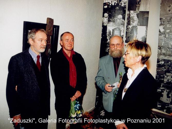 zaduszki 2001