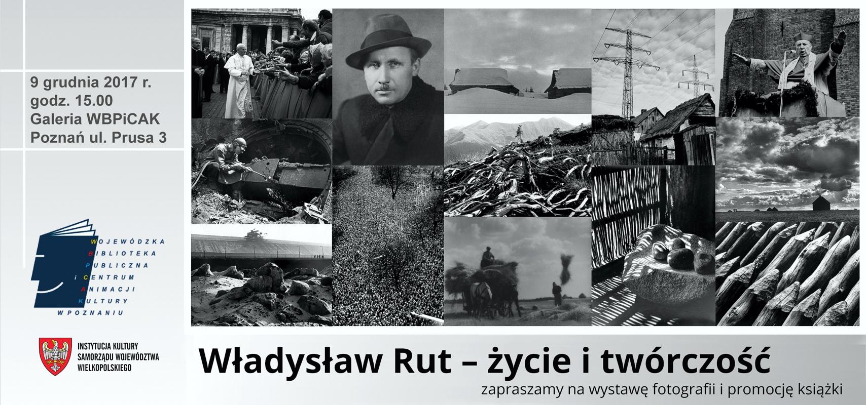 Zaproszenie Władysław Rut