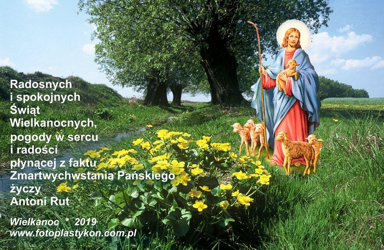 Wielkanoc 2019 r